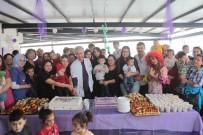 KÖTÜ HABER - Prematüre Çocuklar Ve Aileleri Bir Arada