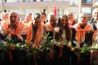 İLLER BANKASı - Seferihisar'ın Turuncu Bayramına Muhteşem Final
