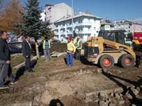 GAZILER - Seydişehir'de Şehit Yakınları Ve Gazilere Yeni Bina