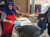 KATKI MADDESİ - Şile'de Tohum Ve Yerel Ürünler Şenliği