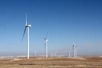RÜZGAR ENERJİSİ - Sivas Rüzgar Ekip, Enerji Biçecek