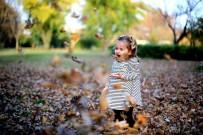 BİSİKLET - Sonbaharda Muhteşem Görüntüler