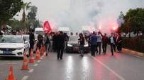 SAADET PARTISI GENEL BAŞKANı - SP Lideri Karamollaoğlu Açıklaması 'NATO Gerçek Yüzünü Göstermiştir'