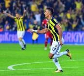 SIVASSPOR - Süper Lig Açıklaması Fenerbahçe Açıklaması 1 - Sivasspor Açıklaması 0  (İlk Yarı)
