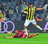 YAŞAR KEMAL - Süper Lig Açıklaması Fenerbahçe Açıklaması 4  - Sivasspor Açıklaması 1 (Maç Sonucu)