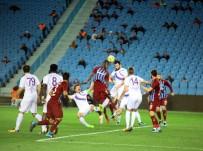 MUSA ÇAĞıRAN - Süper Lig Açıklaması Trabzonspor Açıklaması 4- Osmanlıspor Açıklaması 3 (Maç Sonucu)