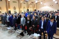 İSTANBUL ÜNIVERSITESI - Sürgün Yıllarında Hayatını Kaybeden Ahıskalılar Erzincan'da Anıldı