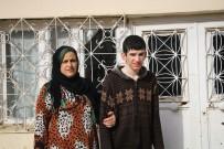 Suriyeli Mülteci Aile Yardım Bekliyor