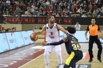 FENERBAHÇE ÜLKER - Tahincioğlu Basketbol Süper Ligi Açıklaması Eskişehir Basket Açıklaması 66 - Fenerbahçe Doğuş Açıklaması 85