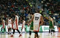 MİLLİ HALTERCİ - Tahincioğlu Basketbol Süper Ligi Açıklaması Muratbey Uşak Açıklaması 71 - Banvit Açıklaması 89