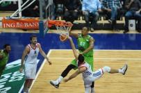 ANADOLU EFES - Tahincioğlu Basketbol Süper Ligi Açıklaması TOFAŞ Açıklaması 80 - Anadolu Efes Açıklaması 69