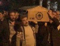 TERÖRİSTLER - Terörist cenazesine katılan HDP'li vekillere suç duyurusu