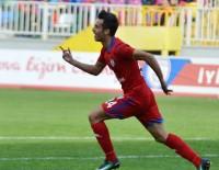 SERKAN TOKAT - TFF 1. Lig Açıklaması Altınordu Açıklaması 3 - Giresunspor Açıklaması 3