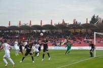 MEHMET ŞAHAN YıLMAZ - TFF 1. Lig Açıklaması Balıkesirspor Baltok Açıklaması 2 -  Eskişehirspor Açıklaması 3