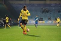 RIZESPOR - TFF 1. Lig Açıklaması Rizespor Açıklaması 3 - İstanbulspor Açıklaması 0