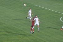 VATANSEVER - TFF 2. Lig Açıklaması Bandırmaspor Açıklaması 4 - Ottocoll Karagümrükspor Açıklaması 1