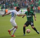 BATUHAN KARADENIZ - TFF 2. Lig Beyaz Grup Açıklaması Sakaryaspor Açıklaması 3 - Fethiyespor Açıklaması 1