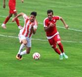 ABDIOĞLU - TFF 3. Lig Açıklaması Çanakkale Dardenel SK Açıklaması 1 - Erzin Belediyespor Açıklaması 2