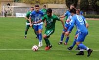 BOLAT - TFF 3. Lig Açıklaması Muğlaspor Açıklaması0 - Ergene Velimeşespor Açıklaması 1