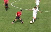 UŞAKSPOR - TFF 3. Lig Açıklaması Osmaniyespor FK Açıklaması 0 - Utaş Uşakspor Açıklaması0