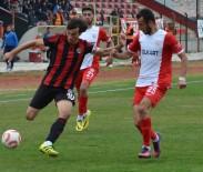 TFF 3. Lig Açıklaması Turgutluspor Açıklaması 0 - Tire 1922 Spor Açıklaması 1