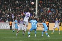 ORDUSPOR - TFF 3. Lig Açıklaması Yeni Orduspor Açıklaması 1 - Pazarspor Açıklaması 0