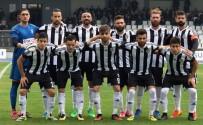 TUNCAY KıLıÇ - TFF 3. Lig Açıklamasıaydınspor 1923 Açıklaması 1  Büyükçekmece Tepecikspor Açıklaması 1