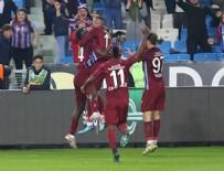 OSMANLISPOR - Trabzonspor 4 - 3 Osmanlıspor