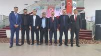 MEHMET ÇALıŞKAN - Türk Ulaşım-Sen Gaziantep Şubesinin  6. Olağan Genel Kurulu Yapıldı