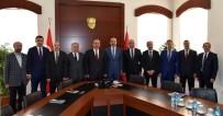 İLÇE MİLLİ EĞİTİM MÜDÜRÜ - Türkiye'nin Eğitim Projesi SEDEP 6. Yılında