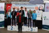 ÜSKÜP - Türkiye Oryantiring Şampiyonası, Kırklareli'de Devam Ediyor