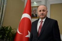 ÇOCUK BAYRAMI - Vali Azizoğlu'ndan Çocuk Hakları Günü Kutlama Mesajı