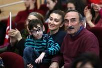 YENİMAHALLE BELEDİYESİ - Yenimahalleli Engellilere 'Buray' Sürprizi