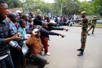 ZIMBABVE - Zimbabve'de Kriz Devam Ediyor