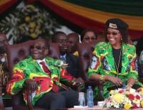 KATOLIK - Zimbabve Devlet Başkanı Mugabe Parti Liderliğinden Alındı