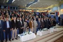 FATIH ÖZDEMIR - 4 . Uluslararası Sütçülük Kongresi Konya'da Yapılıyor