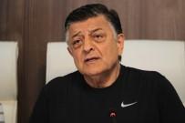 ÜNAL KARAMAN - Adana Demirspor, 6 Sezonda 16 Teknik Direktör Değiştirdi Gitti