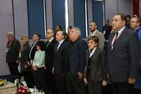 MUSTAFA ÜNAL - Akdeniz Üniversitesi Ev Sahipliğinde 'Uluslararası Estetik Sempozyumu' Başladı