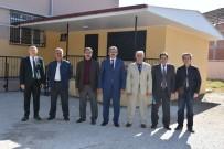 HALUK ALICIK - Alıcık; 'Türkiye'nin Var Olmasını İstiyorsak Eğitime Destek Vermeliyiz'