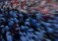 OTURMA EYLEMİ - Ankara Valiliğinden Yasak Uyarısı
