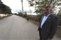 MUSTAFA YAVUZ - Asırlık Köylere Tarihi Hizmet
