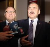 ORMAN GENEL MÜDÜRLÜĞÜ - Bakan Eroğlu'ndan, 'Yerli Otomobil' Üretim Kararı Alınması Yorumu Açıklaması