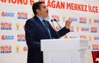 TİCARET ANLAŞMASI - Bakan Tüfenkci dış ticaret rakamlarını açıkladı