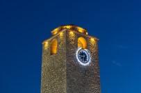 ÜSKÜP - Balkanlarda 'Osmanlı Saat Kuleleri' TİKA Desteğiyle Ayağa Kalkıyor