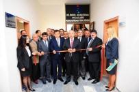 BİLİMSEL ARAŞTIRMA - BAP Koordinasyon Biriminin Yeni Ofisi Törenle Açıldı