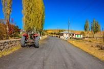 OSMAN KıLıÇ - Başkan Çakır Yukarı Selimli Mahallesinde İncelemelerde Bulundu