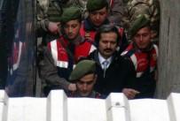 WHATSAPP - Bursa'da Darbe Girişimi Davasında 1 Tahliye