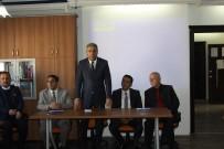 SERBEST MUHASEBECİ MALİ MÜŞAVİRLER ODASI - Çankırı'da Bilirkişi Eğitimleri Başladı