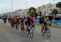 TÜRKIYE BISIKLET FEDERASYONU - Çeşme Bisiklet Yarışı İle Renklenecek