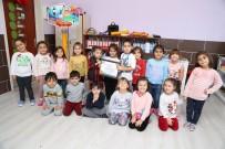 NASREDDIN HOCA - Çevreci Çocuklar Okullarına Ödül Kazandırdı